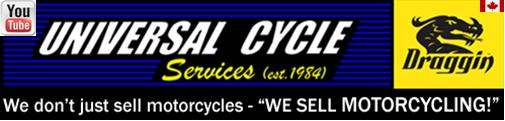Universal Cycle TV
